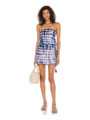 TIARE HAWAII aina dress