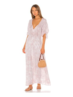 TIARE HAWAII paroa bay dress