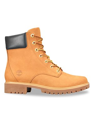 Timberland jayne waterproof leather boots