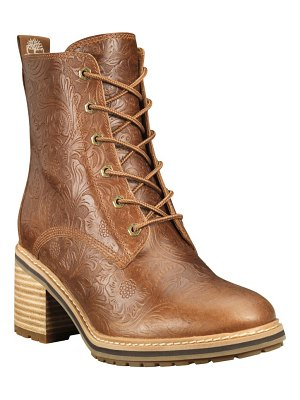 Timberland sienna waterproof lace-up boot