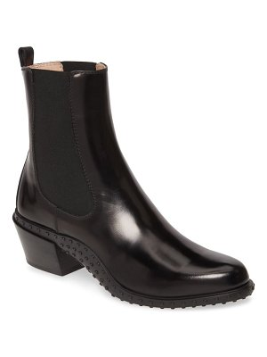 Tod's chelsea boot