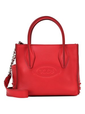Tod's exclusive to mytheresa – shopping micro tote