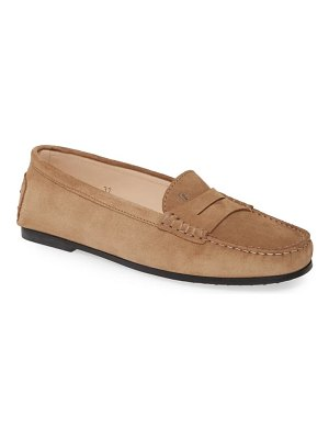 Tod's new city gommino loafer