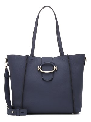 Tod's shopping leather tote