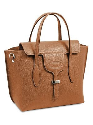 Tod's Small grained leather joy bag