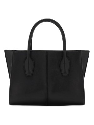 Tod's Small lee leather tote bag
