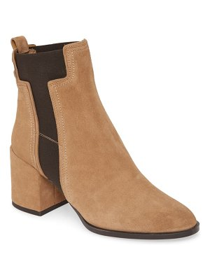 Tod's t logo chelsea boot