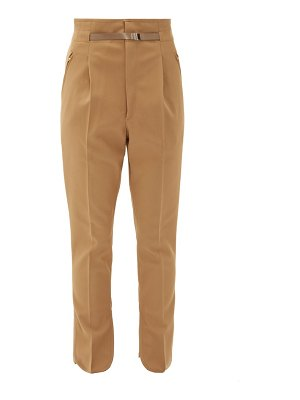 TOGA high-waist tailored trousers