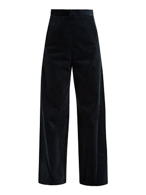TOGA wide leg corduroy trousers