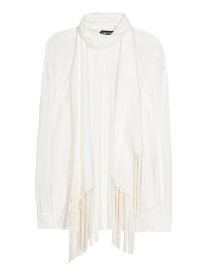 TOM FORD Silk blouse