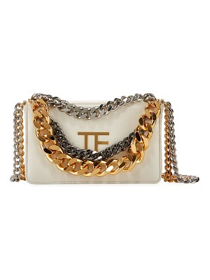 TOM FORD TF Chain Shoulder Bag