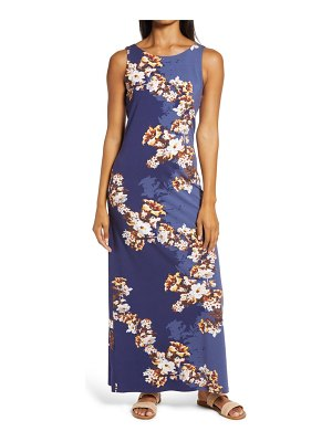 Tommy Bahama spice market floral maxi dress