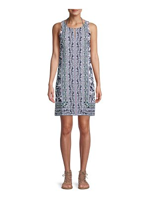 Tommy Bahama Tropical Vibes Mini Dress