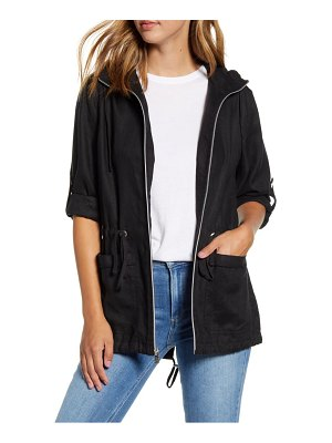 Tommy Bahama two palms hooded jacket
