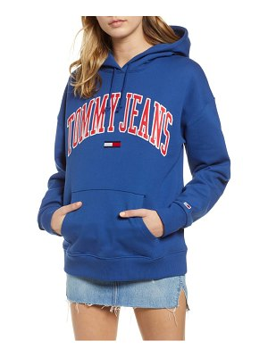 Tommy Jeans classics logo hoodie