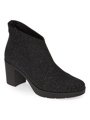 Toni Pons finley pull-on bootie