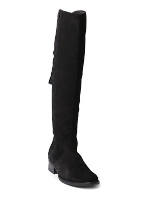 Toni Pons tripoli over the knee tassel boot