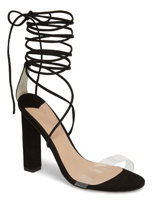 Tony Bianco kendall ankle tie sandal