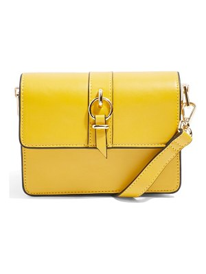 Topshop annie two strap crossbody bag