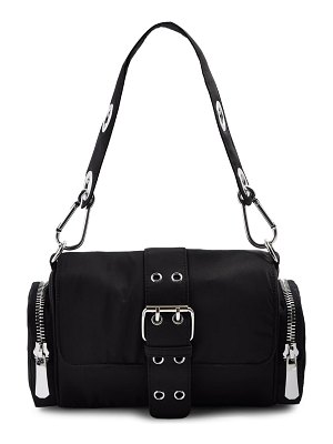 Topshop buckle shoulder bag