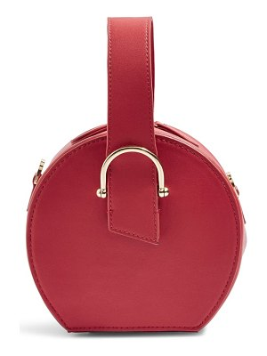 Topshop carolina case crossbody bag