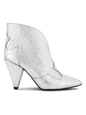 TORAL coco danger boot