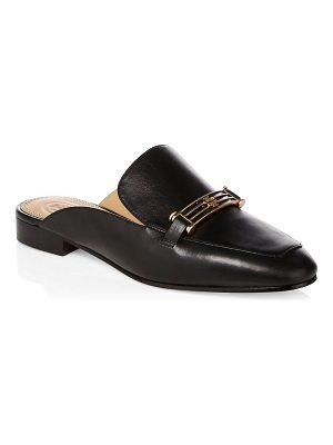 Tory Burch amelia backless leather loafer