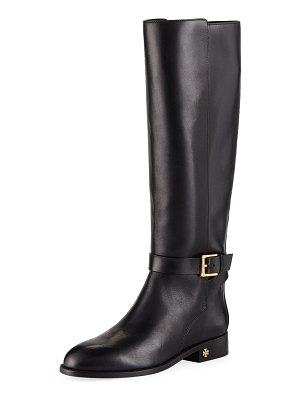 Tory Burch Brooke Leather Knee Boots