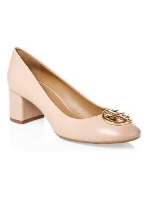 Tory Burch chelsea leather pump