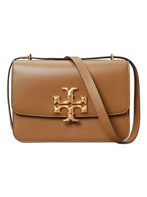 Tory Burch eleanor leather shoulder bag