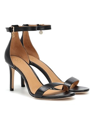Tory Burch Ellie 85 leather sandals