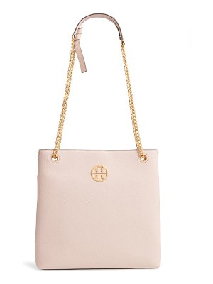 Tory Burch everly leather swingpack
