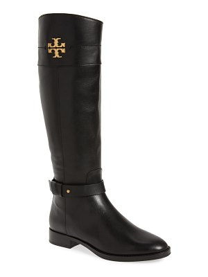 Tory Burch everly riding boot
