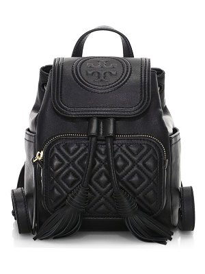 Tory Burch fleming mini backpack