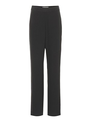 Tory Burch hailee high-waisted trousers