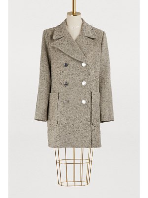 Tory Burch Kinsley coat
