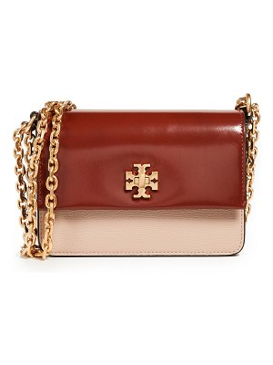 TORY BURCH Mini Parker Floral Crossbody Bag | Shopstasy