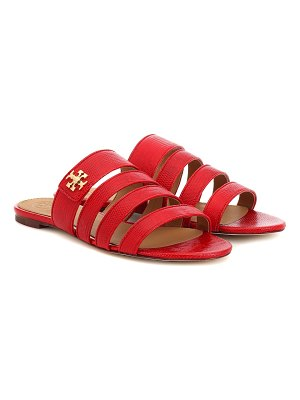 Tory Burch kira leather sandals