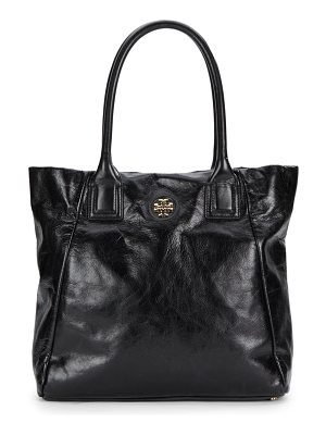 Tory Burch Leather City Tote