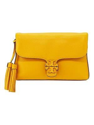 Tory Burch McGraw Fold-Over Crossbody Bag