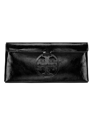 Tory Burch Miller Patent Leather Clutch Bag