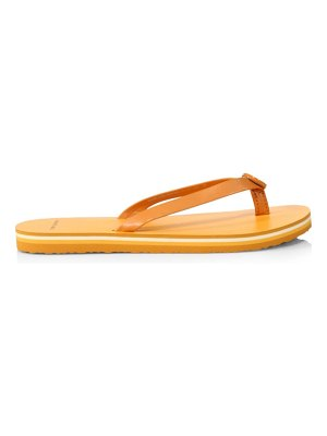 Tory Burch minnie flip flops