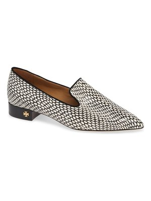 Tory Burch pascal pointy toe loafer