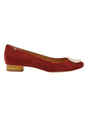 Tory Burch Patos ballerina shoes