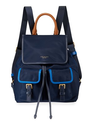 Tory Burch Perry Nylon Backpack