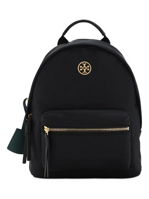 Tory Burch Piper small nylon zip backpack
