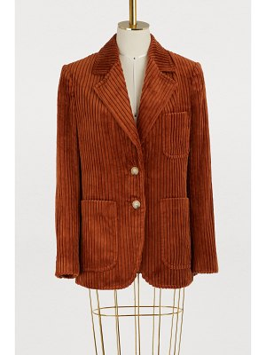 Tory Burch Polly blazer