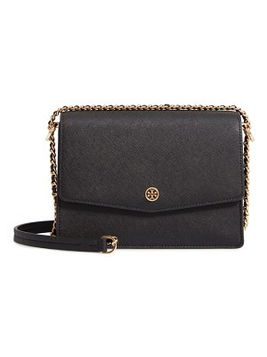Tory Burch robinson leather convertible shoulder bag