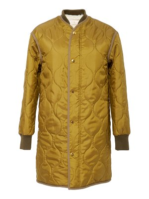 Tory Burch rylee quilted jacket