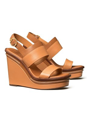 Tory Burch selby wedge sandal